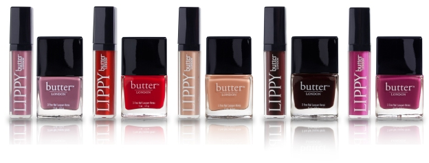 LIPPY_Lacquer AW 2012_Group