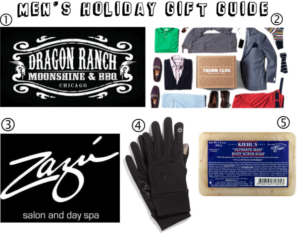 Chicago Gift Guide